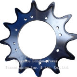 Special Sharp Teeth Sprocket with Finished Bore 12t
