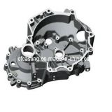 Zinc Die Casting Parts by CNC Machining