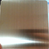 Alloy AISI 304 4n Stainless Steel Sheet China Supplier