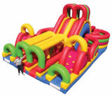 Inflatable Tunnel & Obstacle (CX-1001)
