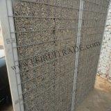 Galvanized Gabion Box Mesh for Construction