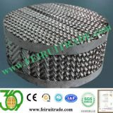 Stainless Steel Perforated Plate Corrugated Packing
