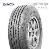 Light Truck Van Tyre (155R12C, 165/70R13C, 500R12C)