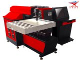 500*500mm Metal Sheet YAG Laser Cutting Machine (TQL-LCY500-0505)