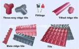 ASA Composite Resin Roof Tile