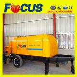 60cbm Diesel Concrete Pump for Sale
