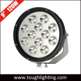 "12V 9"" 120W CREE LED Driving Light for 4X4 Offroad"