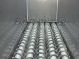 Screw Automatic Ice Storage Ice Bin