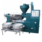 Cold Press Soybean Oil Expeller (6YL-130)