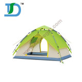 Folding Waterproof Tent Outdoor Camping Family Tent
