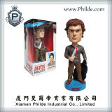 Action Figure Polyresin Bobble Head, Bobblehead Dolls
