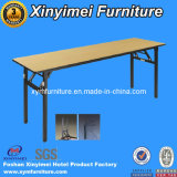 Folding Round Banquet and Hotel Table for Wedding (XYM-T01)