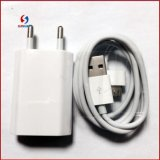 Mobile USB Charge Adapter for iPhone4 with Cable