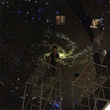 Fiber Optic Lighting for Star Ceilings