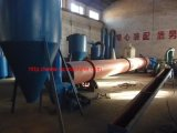 GT 0.9*10 rotary dryer
