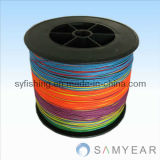 Multicolor Fishing Line Fishing Line for Jigging (MC-150)