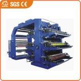 Flexo Printing Machine (WS506-800GJ)