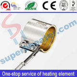 The Copper Ring Heater