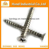 MDF Ss Double Csk Chipboard Wood Screw