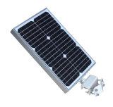 60W Integrated Solar Street Light/All in One Solar Light