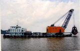20cbm Grab Bucket Dredger