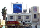 P16 Outdoor Full Color Advertising LED Screen