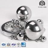 """AISI Type 52100 Chrome Steel Balls for Thrust Ball Bearings 2-1/8"""" (53.975mm) G40"""