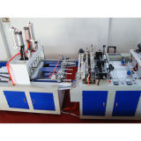 High Speed Double Lines Hot Cutting Bag Machine (SSH-800D)