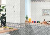 Limestone Ceramic Border Tiles Floor From Foshan