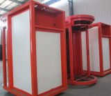 Bank ATM Outer Shell, Precision Sheet Metal Processing Part, Metal Fabrication