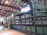 FRP Lighting Sheet Double Deck Production Line (LR-1830SC)