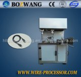 Bzw-30 Wire Rolling & Belt Tying Machine
