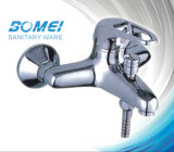 Bathroom Shower Faucet with Chrome Finished (BM50901)