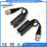 1 Channel CCTV RJ45 BNC Passive Video Balun (VB102pH-3)