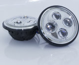 "7"" High Low Beam LED Motorcycle Headlights"