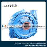 Industrial High Flow Horizontal Centrifugal Sand Pump with Ce Certification