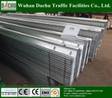 Powder Coated and Galvanized Highway Guardrail