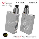 Wholesale 100% Original Coilart Mage Box Tricker Kit, Coilart Newest Box Mod