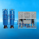 Industrial Water Purification System RO-1000I(1T/H, 380V)