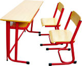 Student Furniture Double Student Desk (SF-21D)