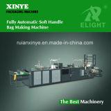 Ruian Xinye Automatic Soft Handle Bag Making Machine