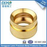 High Precision Brass Hardware Parts with Machining (LM-0516R)