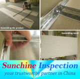 Third Party Inspection / Inspection Services