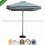 2mx2m Aluminium Market Umbrella for Garden (PU-2020A)