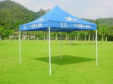 3X3m Steel Tube Pavilion Hot Sale Waterproof Gazebo with Sides