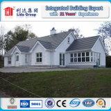 China Integrated Housing