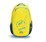 Camel Outdoor Yellow Backpack