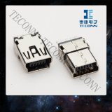 Mini USB 5pin B Type Plug Connector A450503