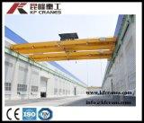 50 Tons Double Girder Steel Lifting Overhead Crane