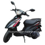Chinese China Quality 125cc 150cc Suzuki Model Gas Scooter (V)